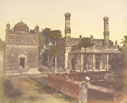 Mosques, Madras 24811